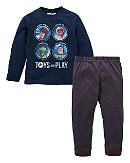 Toy Story 4 Boys Pyjamas