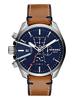 Diesel Mens Chrono Watch