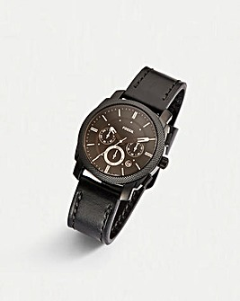 Fossil Mens Machine Watch