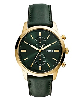 Fossil Townsman Gents Watch