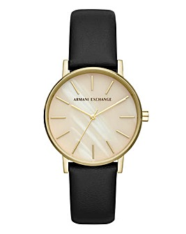Armani Exchange Ladies Lola Watch