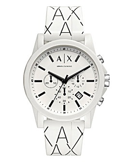 Armani Exchange Gents Chrono Watch
