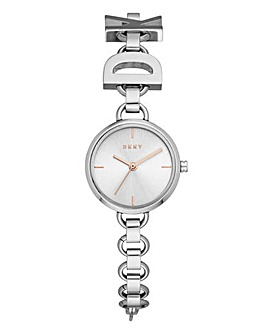 DKNY Soho Logo Ladies Watch