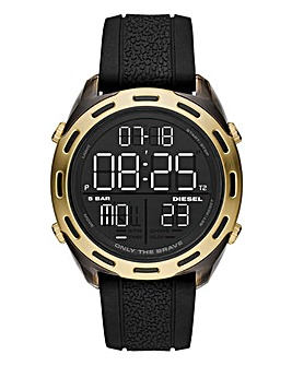 Diesel Gents Crusher Nylon Watch