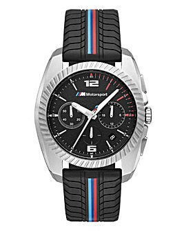 BMW Gents Tyre Watch