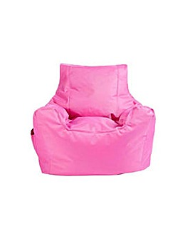 ColourMatch Teenager Beanbag - Pink