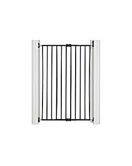 Extra Tall Extending Metal Pet Gate