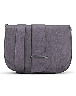 Karen Millen Manhattan Shoulder Bag