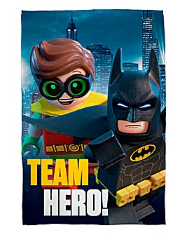 Lego Batman Hero Fleece