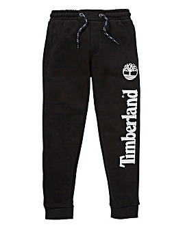 Timberland Boys Logo Jogging Bottoms