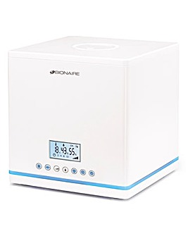 Bionaire Digital Ultrasonic Humidifier