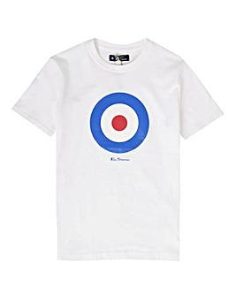 Ben Sherman Target Short Sleeve T-Shirt
