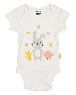 Kite Unisex Bun & Chick Bodysuit