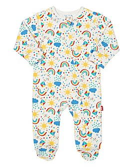 Kite Sky High Sleepsuit