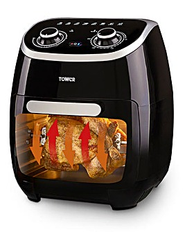 Tower 11 Litre 2000W Manual Fryer Oven