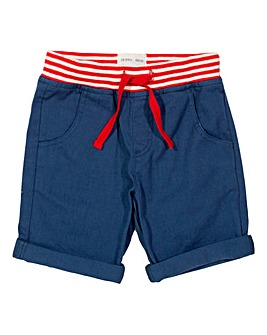 Kite Mini Yacht Shorts Navy