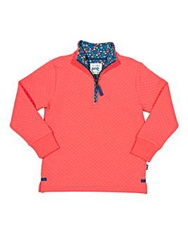 Kite Girls Fossil Sweatshirt