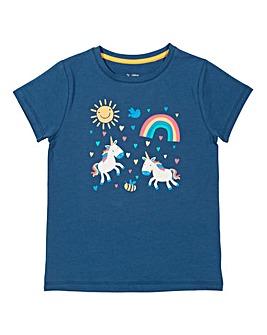 Kite Girls Happy Me T-Shirt