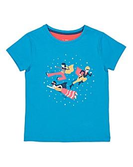 Kite Girls Super Girls T-Shirt