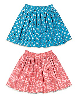 Kite Girls Seagull Skirt