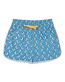 Kite Girls Seagull Shorts