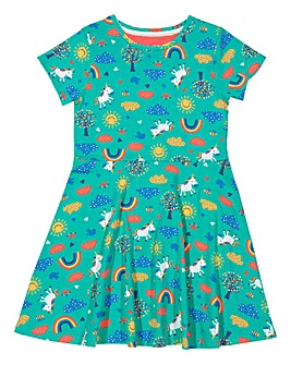 Kite Happy Me Skater Dress