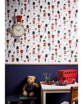 Drummer Boy Wallpaper