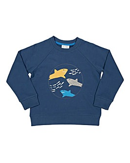 Kite Boys Submersible Sweatshirt