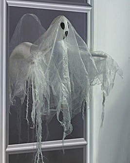 Ghost Window Crasher