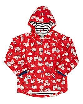 Kite Boys Splash Coat
