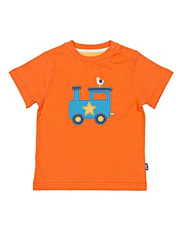 Kite Beach Train T-Shirt