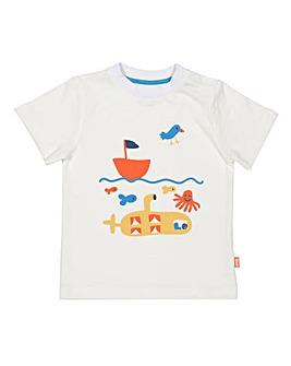 Kite Ocean T-Shirt