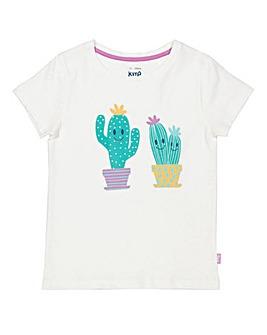 Kite Cactus Friends T-Shirt