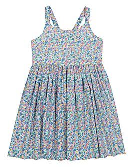 Kite Picnic Dress