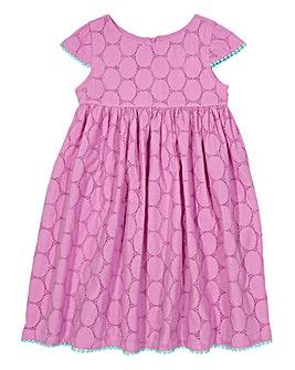 Kite Broderie Dress