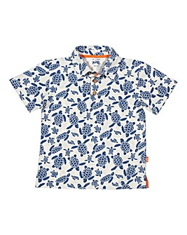 Kite Poole Polo Shirt