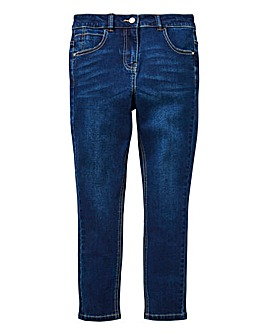 KD Older Girls Indigo Skinny Jean