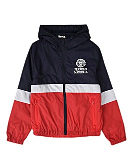 056574c879 Franklin   Marshall Boys Windcheater