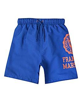 Franklin & Marshall Swim Shorts