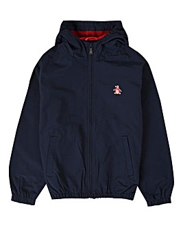 Original Penguin Boys Navy Windcheater