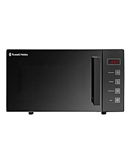 Russell Hobbs 800W Flatbed Microwave