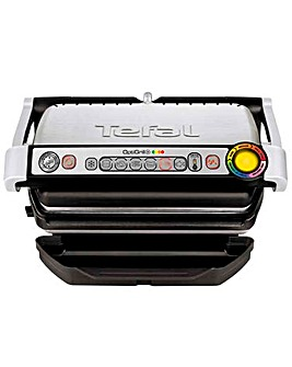 Tefal GC713D40 OptiGrill Plus