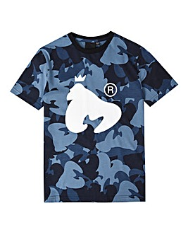 Money Camo T-Shirt