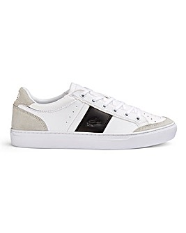 Lacoste Courtline Trainers