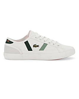 Lacoste Sideline Trainers