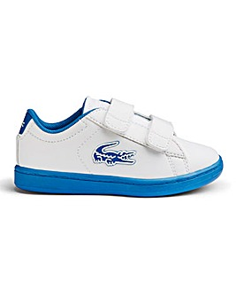 Lacoste Carnaby Evo Trainers