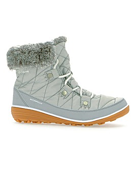Columbia Heavenly Shorty Omni-Heat Boots