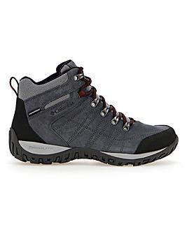 Columbia Peakfreak Venture Mid Boots