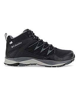Columbia Wayfinder Mid Outdry Boots