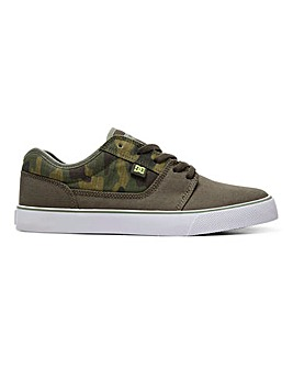 DC Shoes Tonic TX SE Trainers